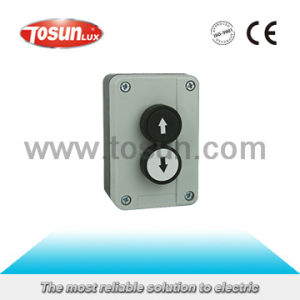 2 Switch Push Button Control Station Box pictures & photos