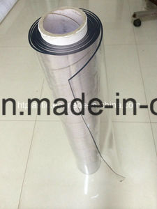 Clear Packaging Film 0.07-3.5mm Supplier pictures & photos