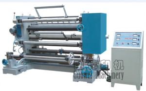Film Slitting Machine with PLC pictures & photos
