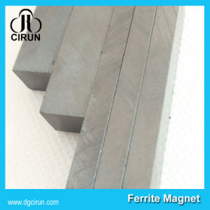 Wholesale Large Block Ferrite Magnet for Industrial pictures & photos