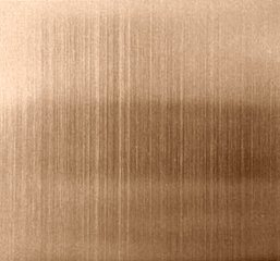 SUS304 Bronze Hairline Finish Stainless Steel Sheet pictures & photos