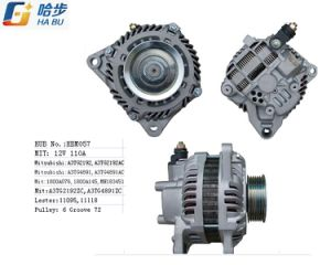 New Alternator Fits for 2006 Mitsubishi Eclipse 2.4L Lester 11095 1800A076 Mn183451 A3tg2192 pictures & photos