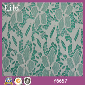 Lita 2016 Chrysanthemum Style Lace Fabric