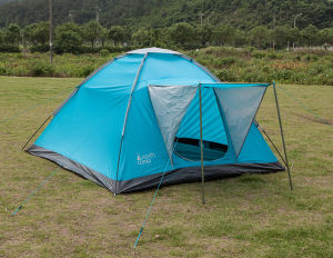 2 Persons Outdoor Dome Camping Tent (EDT-006) pictures & photos
