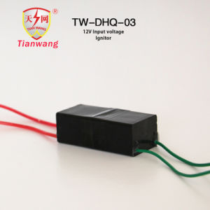 Universal Pulse High Voltage Transformer for Fog Machine pictures & photos