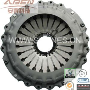Clutch Pressure Plate for Heavy Duty Truck