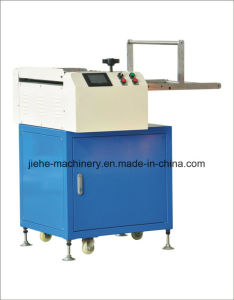 Professional Silicone Rubber Cutting Machine for Silicone Rubber Stripes Made in China pictures & photos