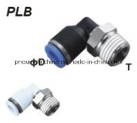 China Push in Fitting, Pneumatic Fitting, Air Fitting pictures & photos