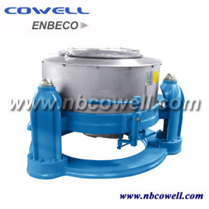 Three-Legged Centrifugal Type Dewatering Machine