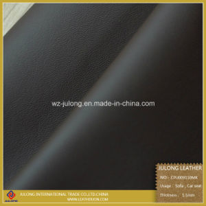 Customizable CPU Leather for Sofa, Furniture & Furniture  Leather (CPU009) pictures & photos