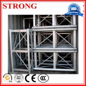 Spare Parts Hoist Mast Section pictures & photos