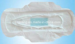 Naval Girl Sanitary Napkin Hot Selling in Africa 10PCS 280mm+5 PCS Panty Liners pictures & photos