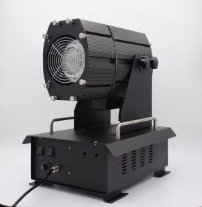 Sale Projection Advertising Equipment 1200W Long Distance Outdoor Gobo Light pictures & photos