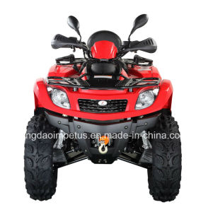 500cc 4WD Go Cart, ATV for Sale pictures & photos