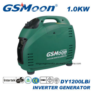 1.0kVA 4-Stroke 230V Gas Portable Inverter Generator Price pictures & photos