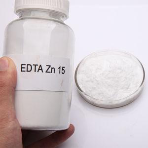 High Quality Micronutrient Fertilizer Zinc EDTA Chelated pictures & photos