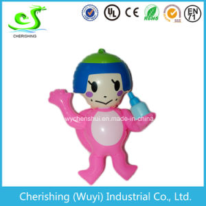 Girl Inflatable Toy for Children pictures & photos