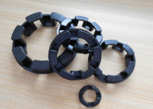 Nm50 - 265 Polyurethane Rubber Coupling for Pumps, Fans, Compressors, Vehicles, Transporting Equipmet pictures & photos
