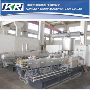 Waste PP PE Plastic Recycling Machine Plastic Granulator, Pelletizer Extruder pictures & photos