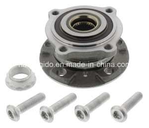 Auto Parts for BMW X5 X6 E70 Wheel Hub Bearing 31206779735 pictures & photos