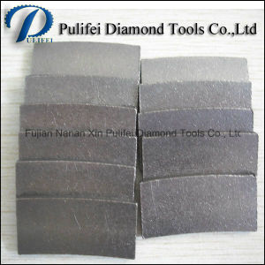 800mm Disc Tools Stone Basalt Andesite Sandstone Cutting Diamond Segment