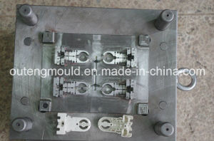 LED Light Plastic Parts Mould High Quality H13 pictures & photos