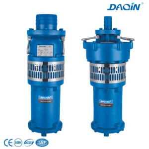 Qy Series Qil-Immersed Submersible Pumps pictures & photos