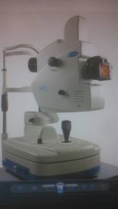 China Top Quality Ophthalmic Equipment Retinal Camera pictures & photos