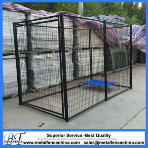 Hot Selling Outdoor Large Durable Metal Dog Enclosure pictures & photos