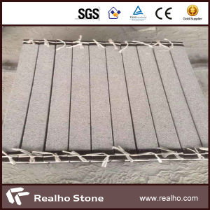 Competitive Chinese Grey Granite Kerbstone for Sale