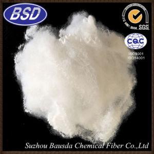 Low Melt 1.5D-22D Polyester Staple Fiber for Stuffing Materials