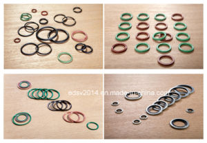 HNBR/Sil/Viton Rubber Seal pictures & photos