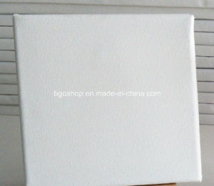 Blank Stretched Canvas (100% Cotton) pictures & photos