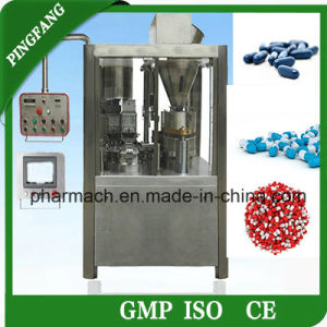 The Newest Automatic Hard Capsule Filling Machine (NJP3000) pictures & photos