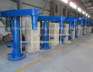 Fl Series High Speed Disperser pictures & photos