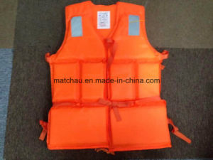 Cheap Marine Foam Life Jacket pictures & photos