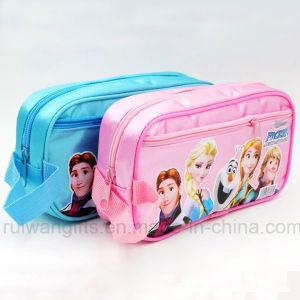 Frozen School Stationery Pencil Bag, Pen Bag pictures & photos