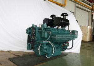Diesel Genset Generator Engine 1800rpm (610KW)
