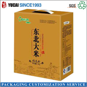 High Quality Paper Box Packaging Box pictures & photos