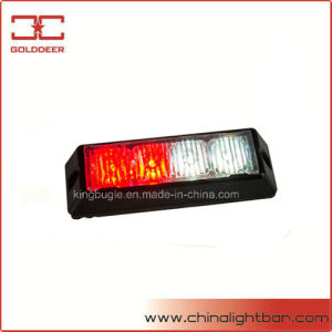 4W LED Grille Warning Light for Car Decoration (SL6201-RW) pictures & photos