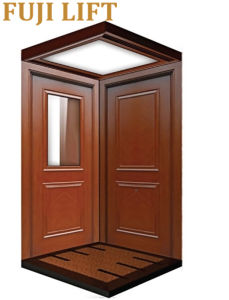 320kg, 400kg Mrl Home Elevator From FUJI Company pictures & photos