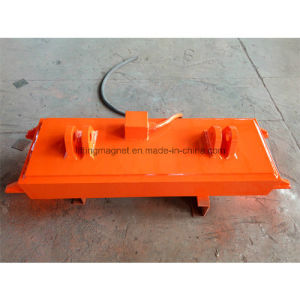 Rectangular Type Steel Sheet Electric Magnet Lifter pictures & photos