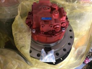 Kyb Final Drive Travel Motor for Sk250-8 (MAG-170VP) pictures & photos