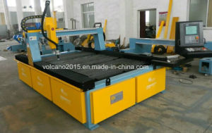 CNC Plasma Cutting Machine with Table