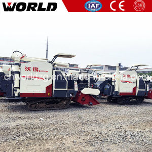 Grain Harvesting Machine with 2m Harvesting Width pictures & photos
