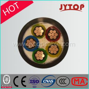 0.6/1kv 5 Core/Multicore Cable, XLPE Insulation Cable with Copper Conductor pictures & photos