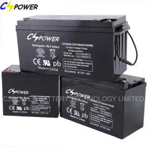 Solar Batterie Deep Cycle Solar Batterien12V200ah pictures & photos