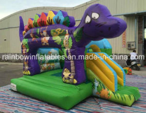 Inflatable Products Dinosour Bouncer pictures & photos