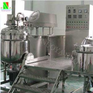 Chemical Vacuum Emulsifying Machine pictures & photos