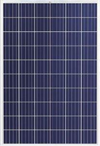 Csun275-60p Polystalline Solar Module